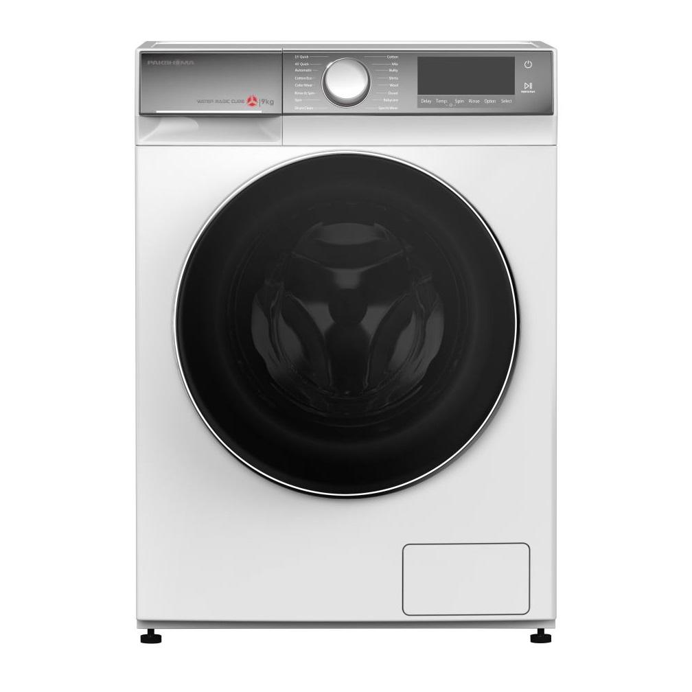 ماشین لباسشویی TFB-95402 سفید9 کیلوگرمی